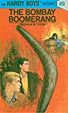 The Bombay Boomerang (Hardy Boys, No 49) by  Franklin W. Dixon, George Wilson (Illustrator) (Hardcover - June 1970)