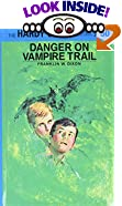 Danger on Vampire Trail (His Hardy Boys Mystery Stories, 50) by  Franklin W. Dixon, George Wilson (Illustrator) (Hardcover - June 1971)