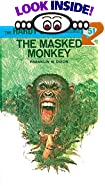 The Masked Monkey (Hardy Boys Mystery Stories, 51) by  Franklin W. Dixon (Hardcover - January 1972)