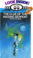The Clue of the Hissing Serpent (His Hardy Boys Mystery Stories, 53) by  Franklin W. Dixon (Hardcover - October 1975)