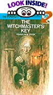 The Witchmaster's Key (His Hardy Boys Mystery Stories ; 55) by  Franklin W. Dixon (Hardcover - February 1976)