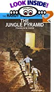 The Jungle Pyramid (Hardy Boys Mystery Stories ; 56) by  Franklin W. Dixon (Hardcover - February 1977)