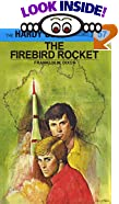 Firebird Rocket (Hardy Boys No. 57) by  Franklin W. Dixon (Hardcover - January 1978)