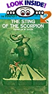 The Sting of the Scorpion (Hardy Boys Mystery Stories ; 58) by  Franklin W. Dixon (Hardcover - January 1979)
