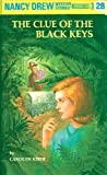 The Clue of the Black Keys (Book) written by Carolyn Keene