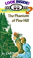 Phantom of Pine Hill (Her Nancy Drew Mystery Stories) by  Carolyn Keene (Hardcover - June 1965)