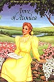 Anne of Avonlea (Illustrated Junior Library) - book cover picture