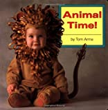 Animal Time! (Photo Baby Books) - book cover picture