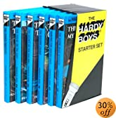 The Hardy Boys Starter Set by  Franklin Dixon (Hardcover - September 2000)