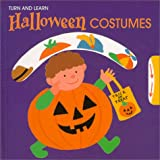Halloween Costumes: Turn and Learn (My Turn Books)