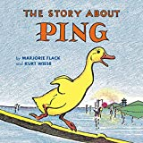 Book Cover: The Story about Ping by Marjorie Flack
