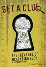 The Treasure of Blackbird Rock