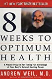 8 Weeks to Optimum Health - book cover picture