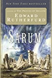 Sarum : The Novel of England - book cover picture
