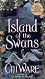 Island of the Swans - book cover picture