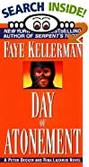 Day of Atonement by  Faye Kellerman 