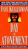 Day of Atonement (Peter Decker & Rina Lazarus Novels (Paperback)) - book cover picture