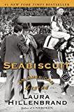Seabiscuit: An American Legend - book cover picture