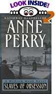 Slaves of Obsession by  Anne Perry (Mass Market Paperback - October 2001)