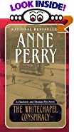 The Whitechapel Conspiracy by  Anne Perry (Mass Market Paperback - January 2002)