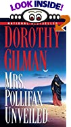 Mrs. Pollifax Unveiled by  Dorothy Gilman (Mass Market Paperback - May 2001)