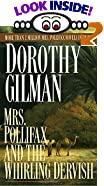 Mrs. Pollifax and the Whirling Dervish by  Dorothy Gilman (Mass Market Paperback - September 1991)