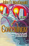 Condominium - book cover picture
