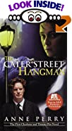 The Cater Street Hangman by  Anne Perry (Mass Market Paperback - March 1990)