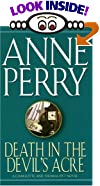 Death in the Devil's Acre by  Anne Perry (Mass Market Paperback - October 1989)