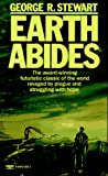 Earth Abides - book cover picture