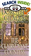 The Clairvoyant Countess by  Dorothy Gilman (Mass Market Paperback - December 1996)