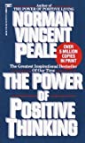 The Power of Positive Thinking - book cover picture