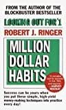 Million Dollar Habits - book cover picture