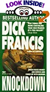 Knockdown by  Dick Francis (Mass Market Paperback - April 1993)