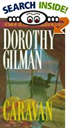 Caravan by  Dorothy Gilman (Mass Market Paperback - April 1995)