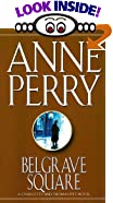 Belgrave Square by  Anne Perry (Mass Market Paperback - June 1993)