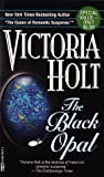 Black Opal - book cover picture