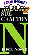 N Is for Noose by  Sue Grafton (Mass Market Paperback - April 1999)