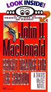 Bright Orange for the Shroud by John D. MacDonald