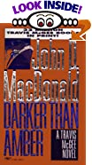 Darker Than Amber by  John D. MacDonald (Mass Market Paperback - February 1997) 