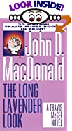 Long Lavender Look by  John D. MacDonald (Mass Market Paperback - March 1996)