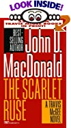 The Scarlet Ruse by  John D. MacDonald (Mass Market Paperback - March 1996)