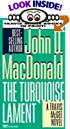 Turquoise Lament by  John D. MacDonald (Mass Market Paperback - March 1996)