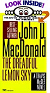 The Dreadful Lemon Sky by  John D. MacDonald (Mass Market Paperback - April 1996)