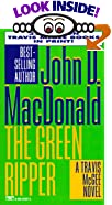Green Ripper by  John D. MacDonald (Mass Market Paperback - April 1996)