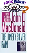 Lonely Silver Rain by John D. MacDonald