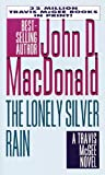 Lonely Silver Rain (Travis McGee Series) - book cover picture
