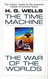 The time machine ; [suivi de] The war of the worlds |