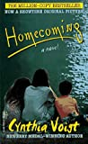 Homecoming - book cover picture