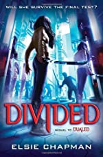 Divided by Elsie Chapman